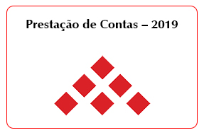 Documento de Prestação de Contas do Instituto Todos os Cantos do ano de 2019